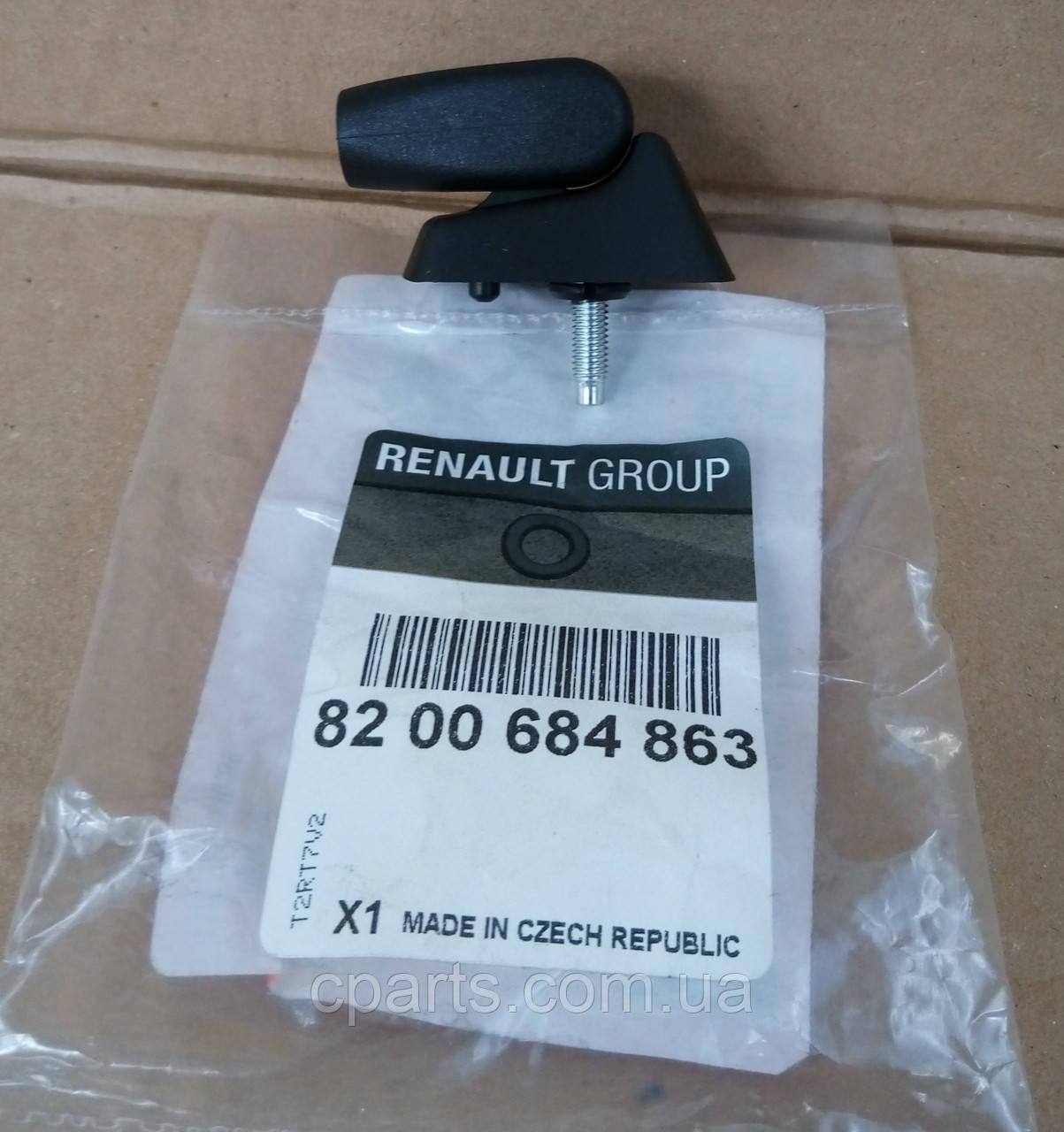 Держатель антенны Renault Logan 2 (оригинал)