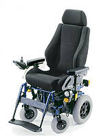 Кресла-коляски с электроприводом Модель 1.594 ЧЕМП