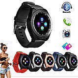 Умные часы Smart Watch Z3, фото 6