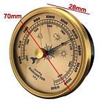 Кишеньковий барометр Baro 70B, фото 4
