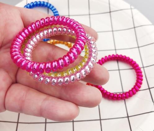 Резинка для волос New Style 2202 colored