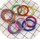 Резинка для волос New Style 2202 colored, фото 10