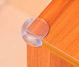 Накладки на углы стола TCWA-012, фото 5