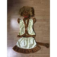 Детский карнавальный костюм Обезьяна Мартышка Макака