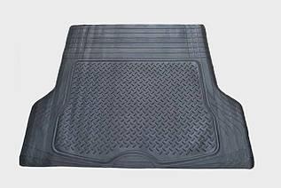 Универсальный коврик в багажник Audi A4 (B7)