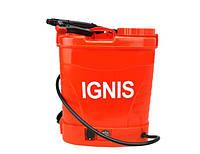 Аккумуляторный опрыскиватель IGNIS 12л