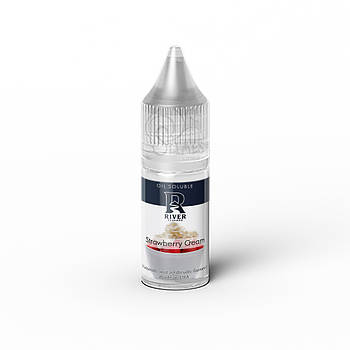 Ароматизатор River (OS) Strawberry Cream