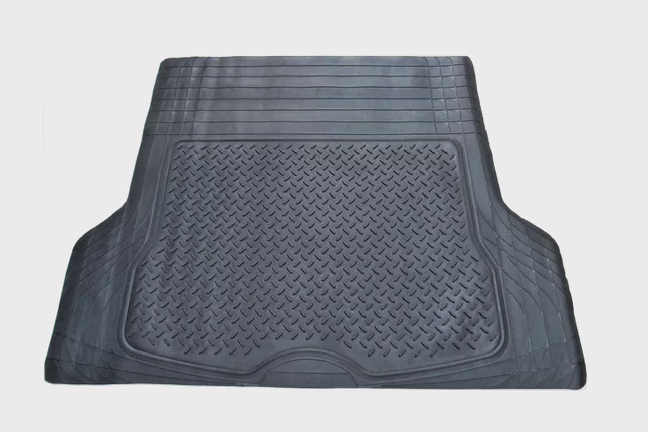 Универсальный коврик в багажник Peugeot 206 sedan HB