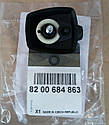 Тримач антени Renault Sandero 2 (оригінал), фото 2