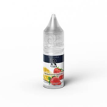 Ароматизатор River (OS) Strawberry Lemon