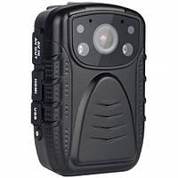 Видеорегистратор нагрудный Protect R-01S - NEW  128gb памяти