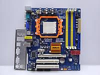 Материнская плата ASRock N68c-S AM2+/AM3 DDR3 / DDR2