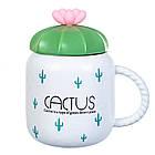"""Чашка """"Кактус"""" 400мл *рандомный выбор дизайна (8200-010), фото 7"""