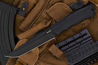 Нож  миллитари  тактический тантоноид   ястреб