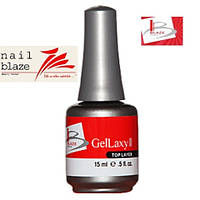 Blaze GelLaxy II Top Layer - финишное покрытие для гель-лака 15 мл