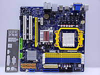 Материнская плата Foxconn A76GM AM2/AM2+ DDR2