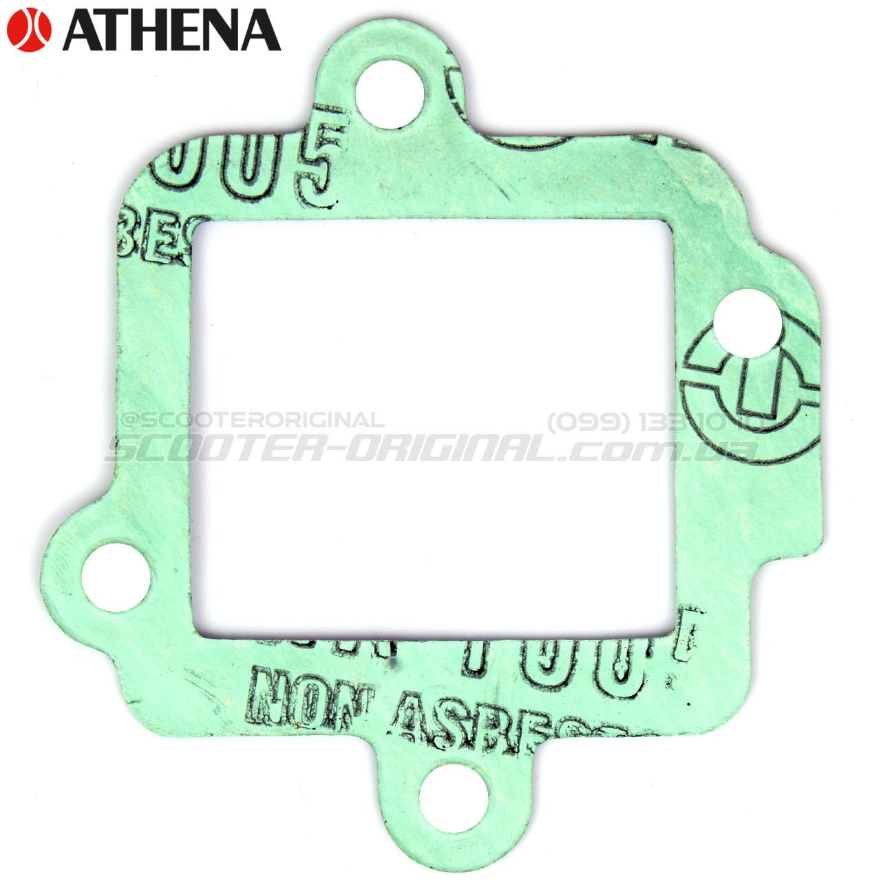 Прокладка лепесткового клапана ATHENA Minarelli Horizontal (Yamaha 5BM / 5SU)