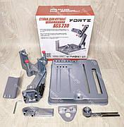 Стійка для болгарки з діаметром кола 180/230мм Forte AGS 230, фото 2
