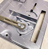 Стійка для болгарки з діаметром кола 180/230мм Forte AGS 230, фото 3
