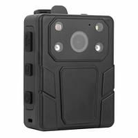 Нагрудный видеорегистратор Protect R-08+GPS