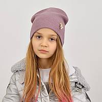 Практична дитяча ангорова шапка