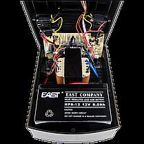 Береспойник побутовою в пластиковому корпусі LogicPower LP 650VA-PS 390Вт з вбудованим акумулятором, фото 2