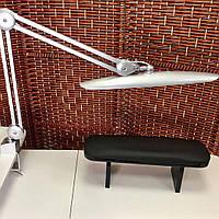 Лампа LED модель 9501 на 117 діодів, колір металік, фото 1