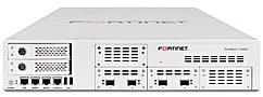 Бездротові контролери Fortinet FortiWLC 1000D