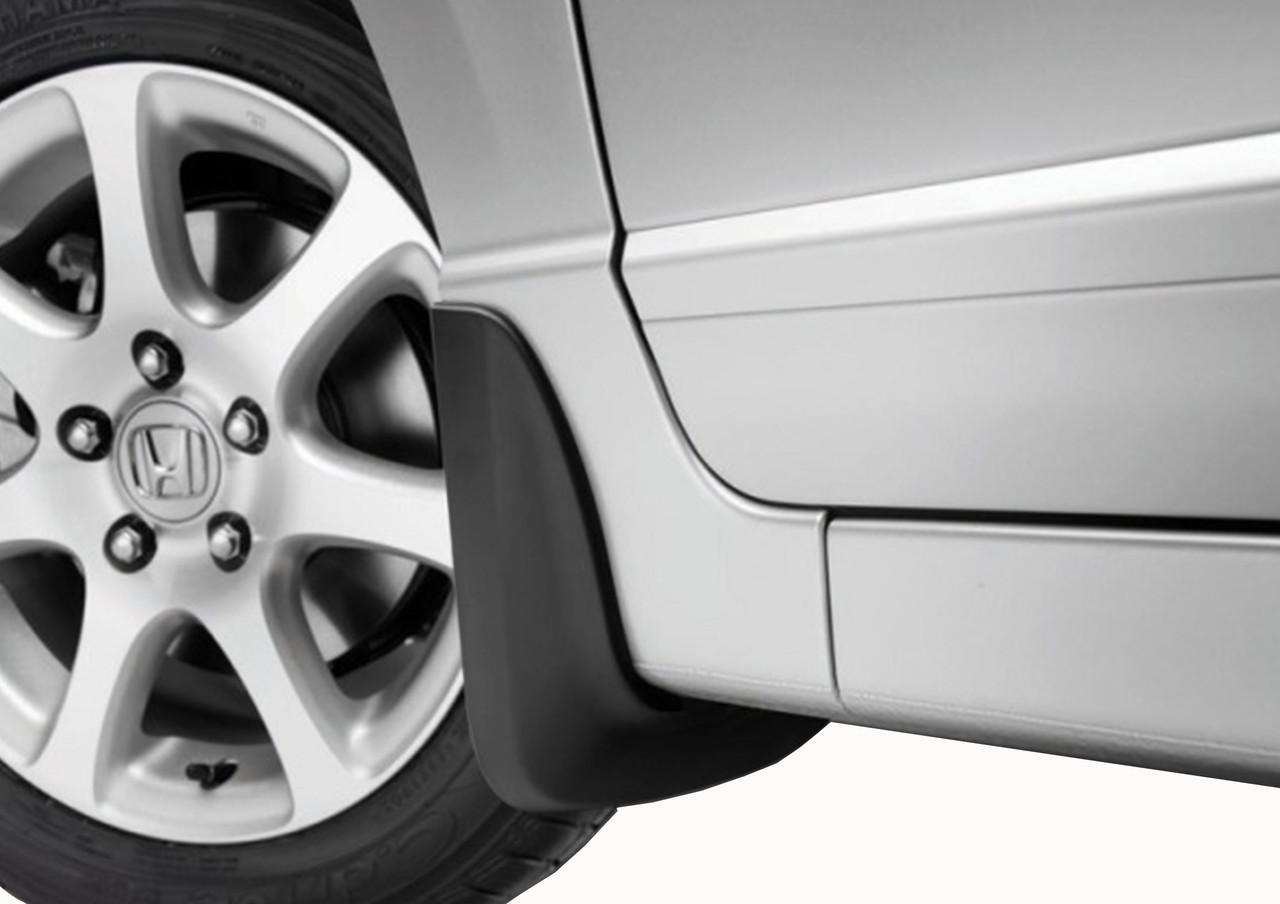Брызговики на Peugeot 406 (передние)