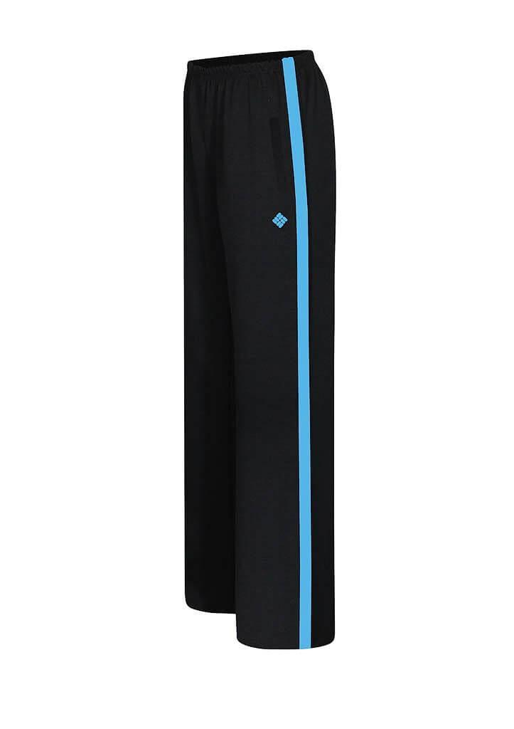 Женские спортивные теплые брюки