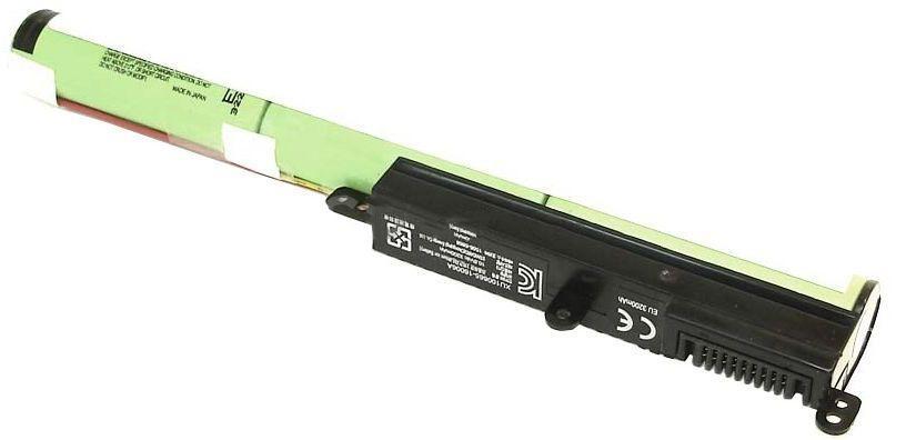 Аккумулятор для ноутбука Asus A31N1601 X441UA / 10.8 V 3200mAh / Original Black