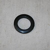 Люверсы эконом не крашеный черный 35 мм
