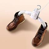 Электрическая вешалка сушилка для одежды и обуви, фото 3