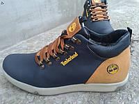 Польская зимняя обувь Timberland