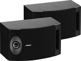 Полочная акустическая стерео система Bose 201