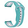 Силіконовий браслет для годинника Xiaomi Amazfit Stratos 3 22 мм, фото 2