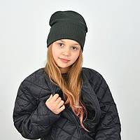 Практична тонка дитяча шапка весна-осінь тканину бавовна