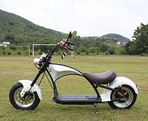Электромотоциклы и электроскутеры