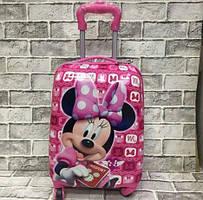 Дитячий валізу Дісней Мінні Маус для дівчинки