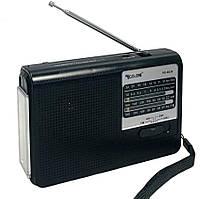 Радиоприемник Golon RX-6030, черный