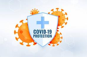 Специальные предложения. COVID-19
