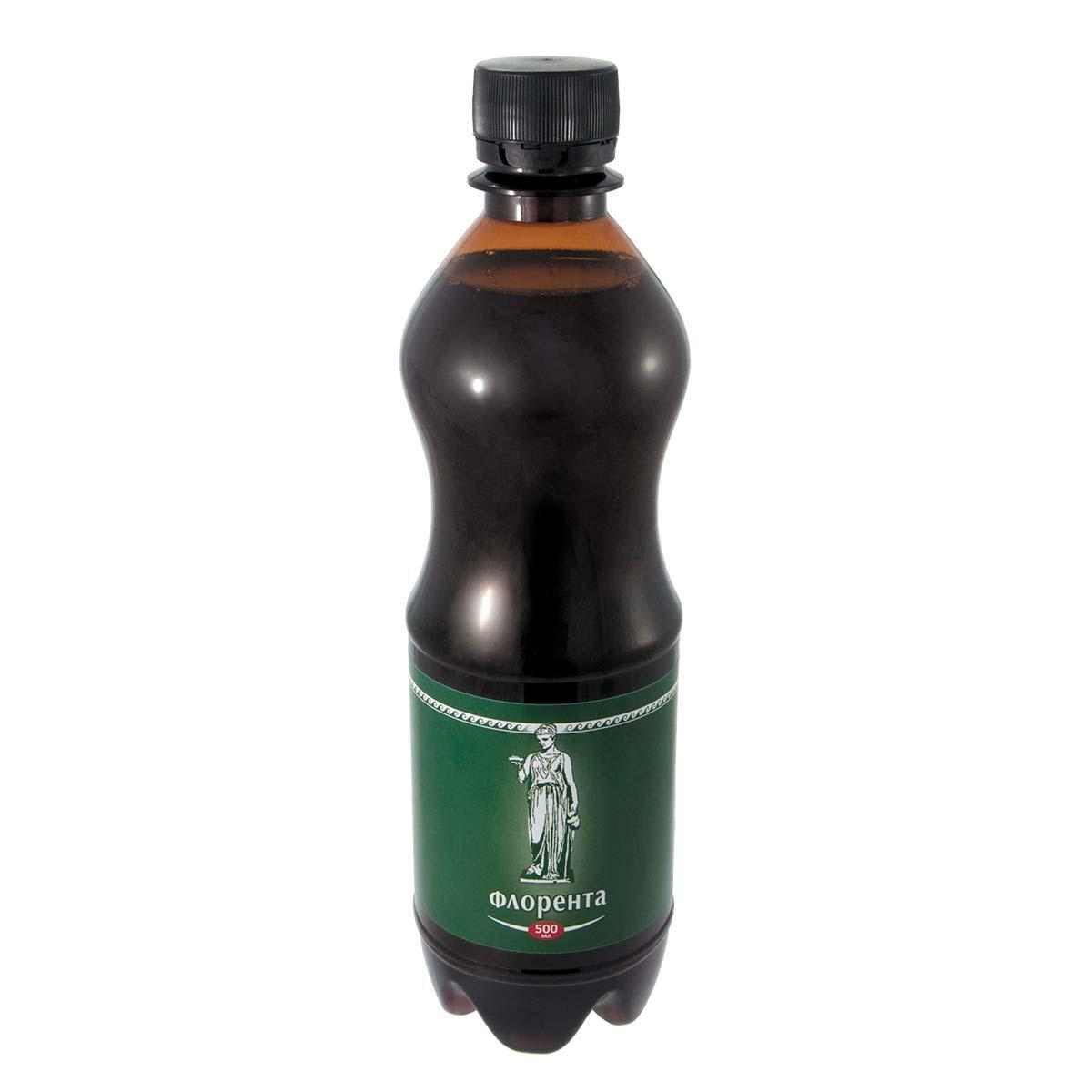 Флорента напиток 500 мл Арго концентрат пихты, иммунитет, бронхит, грипп, вирусы,инфекция, для детей, взрослых