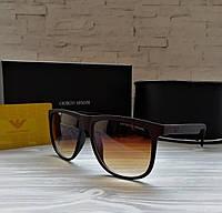 Очки мужские брендовые Armani