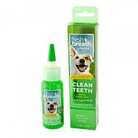 Tropiclean Fresh Breath Гель д/чистки зубов у собак, свежие дыхание   59мл 001077