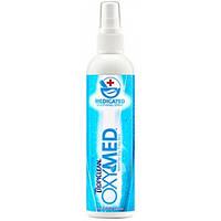 Tropiclean Oxy-Med лечебный спрей 236мл 003552