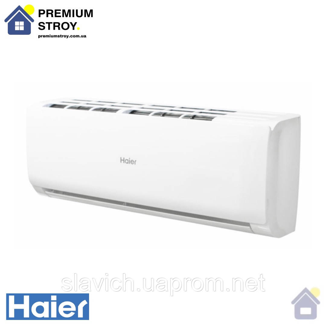 Кондиционер Haier Tibio on/off