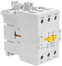 Контактор электромагнитный IEK ПМ12-063150 63А 230В
