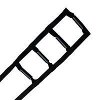 Лестница веревочная Lesko для подъёма больных 3844-11651, КОД: 1579992