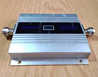 Репітер підсилювач MS-9011-G Mini 55 dbi 11 dbm 900 MHz з дисплеєм, 70-130 кв. м.