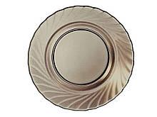 Тарілка скляна d=20,5см глиб. Ocean Eclipse L5079 ТМ LUMINARC